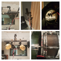 Drum Miking 2 TLAudio M4